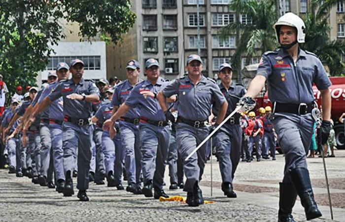 Corpo de Bombeiros de São Paulo realiza Concurso para Guarda Vidas