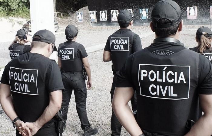 Polícia Civil de Pernambuco realiza Novo Concurso com 966 Vagas