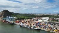 Concurso para Guarda Portuário da Codesa