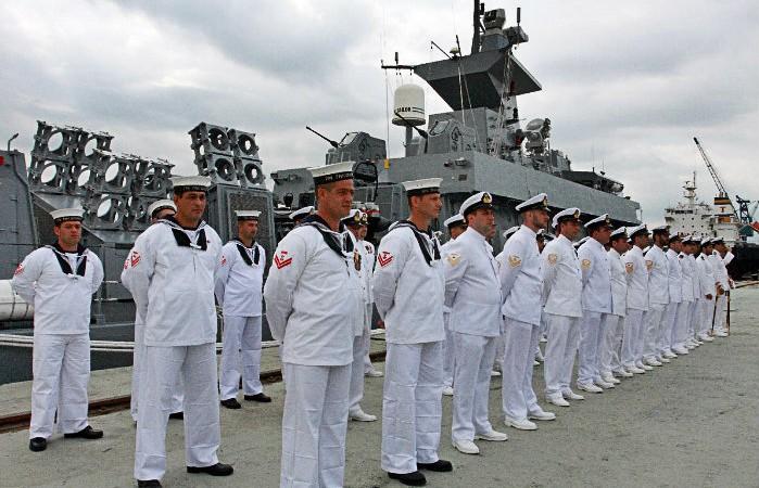 Concurso Marinha 2016 – Curso de Soldados Fuzileiros Navais