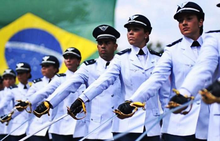 Concursos da Aeronáutica oferecem 480 Vagas