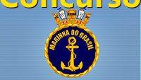 Concurso Marinha 2020 – Inscrições, Vagas